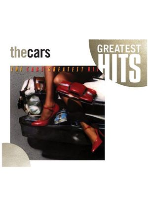 The Cars - Greatest Hits (Music CD)