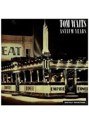 Tom Waits - Asylum Years (Music CD)