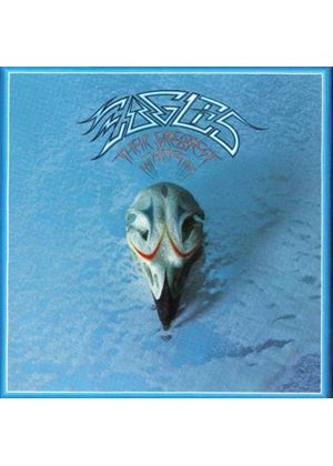 Eagles - The Greatest Hits 71-75 (Music CD)