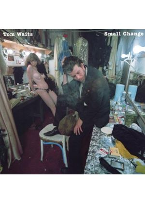 Tom Waits - Small Change (Music CD)