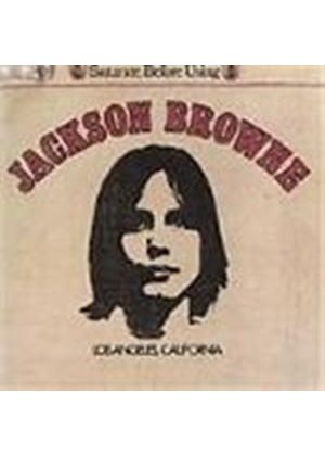 Jackson Browne - Saturate Before Using