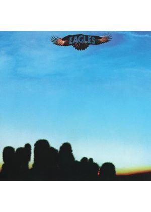 The Eagles - Eagles (Music CD)