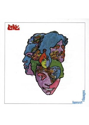 Love - Forever Changes [Remastered] (Music CD)