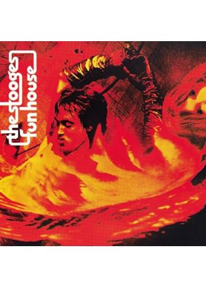 The Stooges - Funhouse (Music CD)