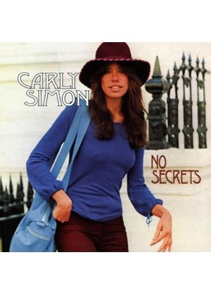 Carly Simon - No Secrets (Music CD)