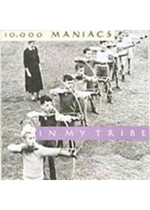 10,000 Maniacs - In My Tribe (Music CD)