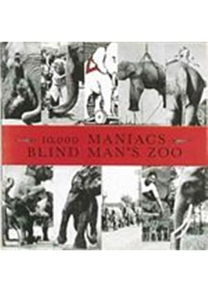 10,000 Maniacs - Blind Mans Zoo (Music CD)
