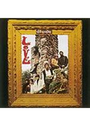 Love - Da Capo (Music CD)