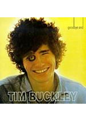 Tim Buckley - Goodbye And Hello (Music CD)