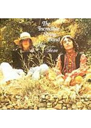 Incredible String Band - Wee Tam (Music CD)