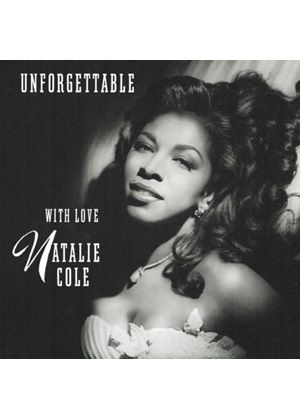 Natalie Cole - Unforgettable - With Love (Music CD)