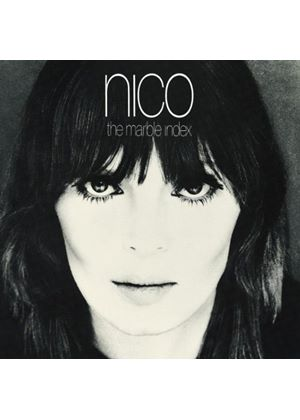 Nico - Marble Index (Music CD)