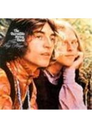 The Incredible String Band - The Big Huge (Music CD)