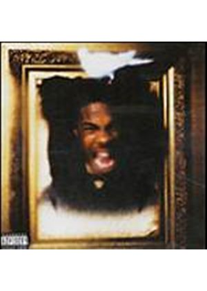 Busta Rhymes - Coming (Music CD)