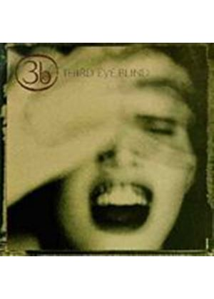 Third Eye Blind - Third Eye Blind (Music CD)