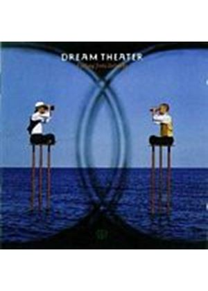 Dream Theater - Falling Into Infinity (Music CD)
