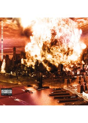 Busta Rhymes - Extinction Level Event/Final World Front (Music CD)