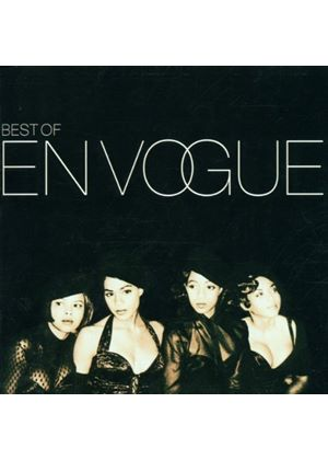 En Vogue - Best Of (Music CD)