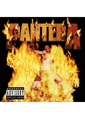 Pantera - Reinventing The Steel (Music CD)