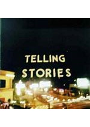 Tracy Chapman - Telling Stories (Music CD)