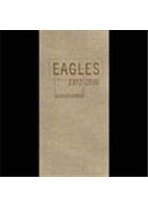 The Eagles - Eagles Selected Works 1972-1999 (4 CD Boxset) (Music CD)