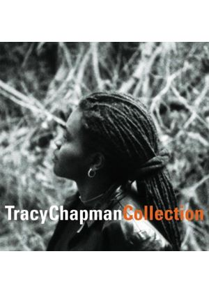 Tracy Chapman - Collection (Music CD)
