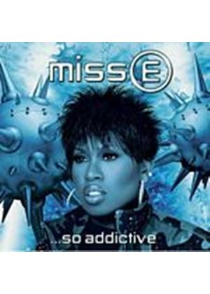 Missy Misdemeanor Elliott - Miss E... So Addictive (New Version) (Music CD)