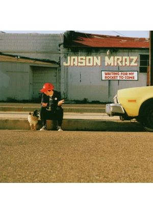 Jason Mraz - Waiting For My Rocket To Come (Music CD)