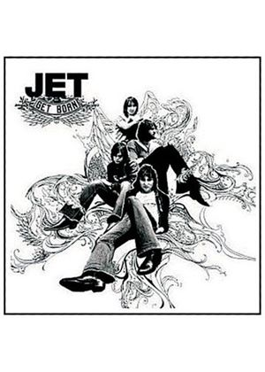 Jet - Get Born (Music CD)