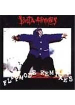 Busta Rhymes - Flipmode Remixes
