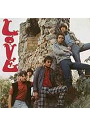 Love - Love (Music CD)