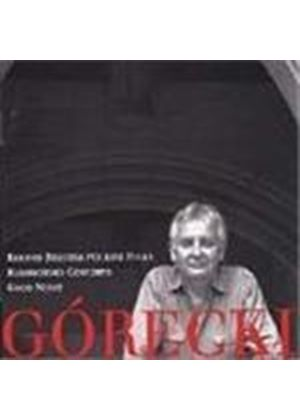 Górecki: Orchestral and Vocal Works