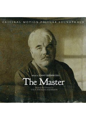 Jonny Greenwood - Master [Original Motion Picture Soundtrack] (Original Soundtrack) (Music CD)