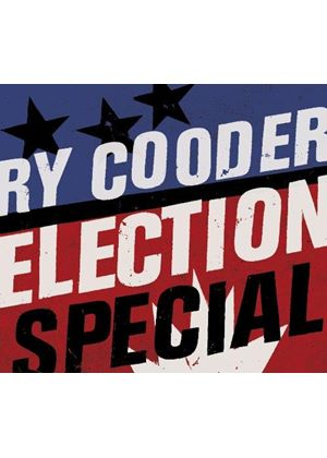 Ry Cooder - Election Special (Music CD)