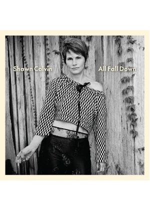 Shawn Colvin - All Fall Down (Music CD)