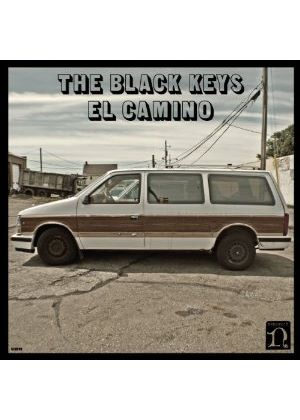 The Black Keys - El Camino (Music CD)