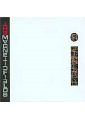 The Magnetic Fields - I (Music CD)