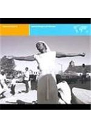 Various Artists - Caribbean - Island Songs And Dances