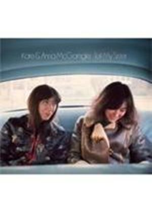 Kate & Anna McGarrigle - Tell My Sister (Kate & Anna McGarrigle/Dancer With Bruised Knees/Demos & Unreleased Recordings 1971-1974/Remas (Music CD)