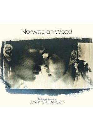 Various Artists - Norwegian Wood (Johnny Greenwood/Radiohead) (Music CD)