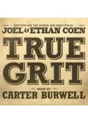 Various Artists - True Grit (2010) (Music CD)