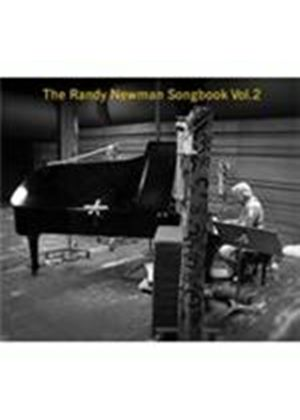 Randy Newman - Randy Newman Songbook Vol.2, The (Music CD)