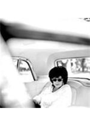 Wanda Jackson - Party Ain't Over, The (Music CD)