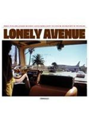 Ben Folds - Lonely Avenue (Ben Folds Adds Music & Melody To Nick Hornby's Words) (Music CD)