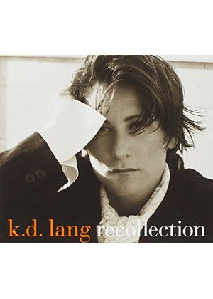 k.d. lang - Recollection (Music CD)