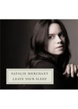 Natalie Merchant - Leave Your Sleep (Selections) (Music CD)