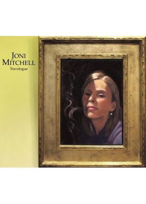 Joni Mitchell - Travelogue (Music CD)
