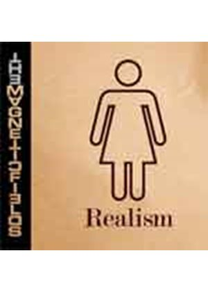The Magnetic Fields - Realism (Music CD)