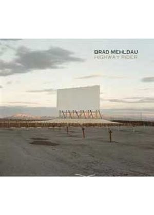 Brad Mehldau - Highway Rider (2 CD) (Music CD)