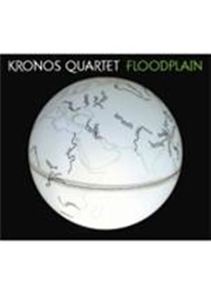 Kronos Quartet - Floodplain (Music CD)